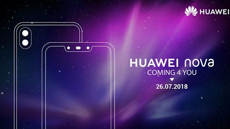 Huawei Nova 3i price revealed in Veitnam confirming the device's existence