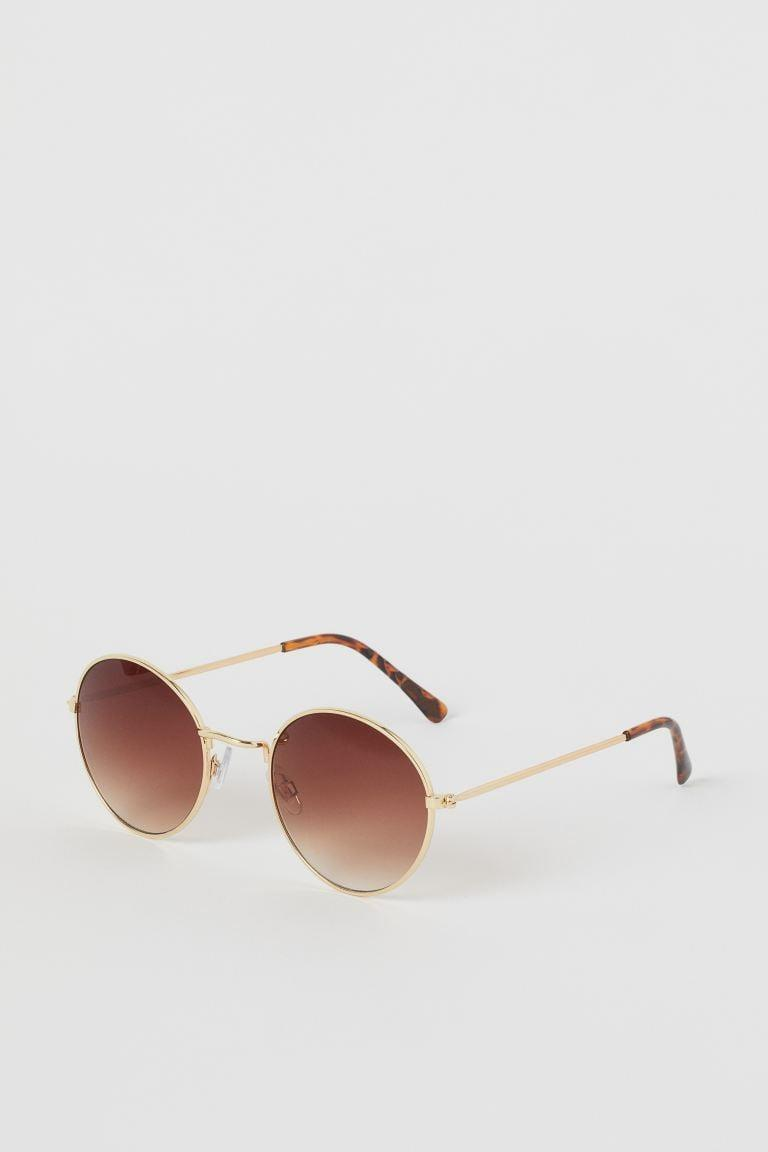 <p>You'll grab these <span>H&amp;M Sunglasses</span> ($10) every day on your way out.</p>