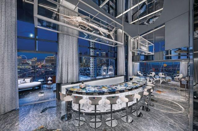Hotels: the most expensive suites in the world are in the USA and Switzerland