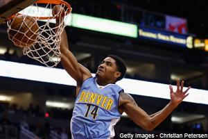 Matt Stroup considers a monster run from Gary Harris, the rise of Marquese Chriss and more in the latest edition of Roundball Stew