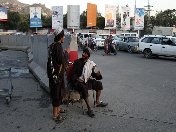 Armed Taliban manning the streets of Kabul. (Photo Credit - Reuters)