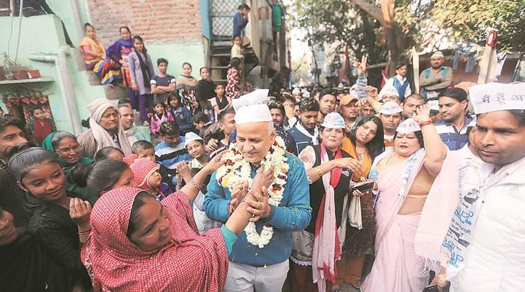 Results in East, North east surprise party: Day after victory lap, AAP assesses losses