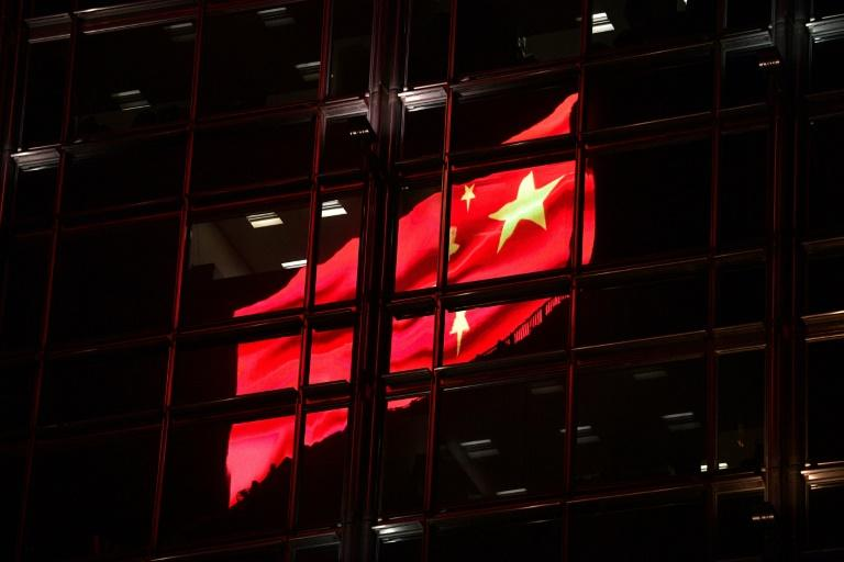 China's 'Great Firewall' blocks domestic access to nearly a quarter of the foreign news organisations accredited to report in the country, according to a press watchdog