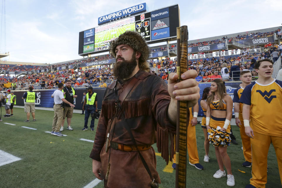 Best sport: rifle. Trajectory: steady. Aside from a brief levitation to 45th in 2017, the Mountaineers have spent the five-year window entrenched in the 60s. Being a rifle powerhouse may not be the stuff of athletic marketing dreams, but that's WVU's one reliable niche. Some soccer success helped out this season.