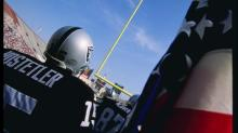 Raiders return to L.A. Coliseum for first time in 23 years