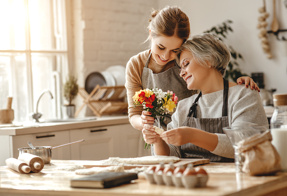"""<p>When it comes to all the relationships you have with family, there's no doubt that one of the most special and complex bonds you can ever have is the one with <a href=""""https://www.goodhousekeeping.com/life/parenting/g23900106/nicknames-for-mother-in-law/"""" rel=""""nofollow noopener"""" target=""""_blank"""" data-ylk=""""slk:your mother-in-law"""" class=""""link rapid-noclick-resp"""">your mother-in-law</a> — after all, she did raise one of the most important people in your life! Of course, whether you're already super close or you're just starting to get to know her, we all know that it's sometimes tricky to express how much you truly appreciate the woman that is basically your second mom. That's why we've rounded up some of the best mother-in-law quotes that will help you celebrate the special bond you have with your S.O.'s mother, from heartfelt messages that <a href=""""https://www.goodhousekeeping.com/life/g4714/simple-things-to-be-grateful-for/"""" rel=""""nofollow noopener"""" target=""""_blank"""" data-ylk=""""slk:express gratitude"""" class=""""link rapid-noclick-resp"""">express gratitude</a> to funny sayings that poke fun at the (sometimes) complicated nature of your relationship. </p><p>Whether you're honoring her <a href=""""https://www.goodhousekeeping.com/holidays/mothers-day/g511/mothers-day-gifts/"""" rel=""""nofollow noopener"""" target=""""_blank"""" data-ylk=""""slk:for Mother's Day"""" class=""""link rapid-noclick-resp"""">for Mother's Day</a> or you're just looking for a sweet message that will pair well with <a href=""""https://www.goodhousekeeping.com/holidays/christmas-ideas/g19644878/mother-in-law-gifts/"""" rel=""""nofollow noopener"""" target=""""_blank"""" data-ylk=""""slk:a thoughtful gift"""" class=""""link rapid-noclick-resp"""">a thoughtful gift</a>, here are 20 quotes and sayings that will help you express how much you appreciate the special woman in your life that is your mother-in-law.<br></p>"""