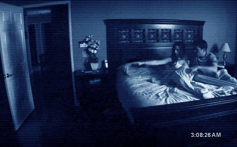 Paranormal Activity's Oren Peli says he won't direct again