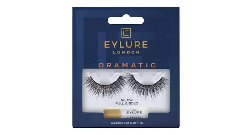 Eylure False Lashes - Dramatic No.157