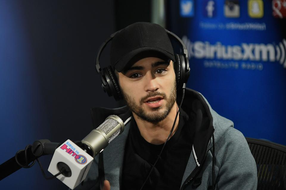"""The singer recently canceled his appearance at the Capital Summertime Ball in the U.K. <a href=""""http://www.huffingtonpost.com/entry/zayn-malik-anxiety_us_575eb575e4b0e39a28ae1658"""">due to issues from anxiety</a>. Malik explained his condition in a Twitter and Instagram post, apologizing to his fans.<br /><br />""""Unfortunately, my anxiety that has haunted me throughout the last few months around live performances has gotten the better of me,"""" he wrote in the statement. """"With the magnitude of the event, I have suffered the worst anxiety of my career."""""""