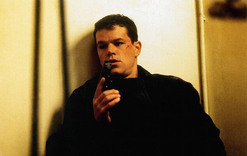 How 'The Bourne Identity' Almost Sank the Superspy Franchise Before
