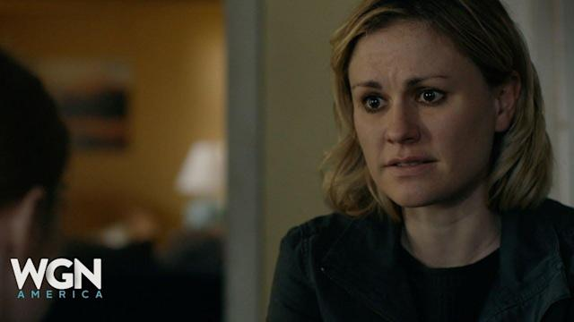 New 'Bellevue' trailer: Anna Paquin's a detective with her own personal mystery to solve