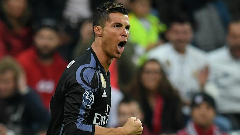 Ronaldo 'never expected' to reach historic century of European goals