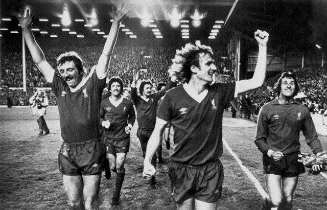 Liverpool continued to dominate the First Division as Ray Clemence won a fourth title in 1978/79