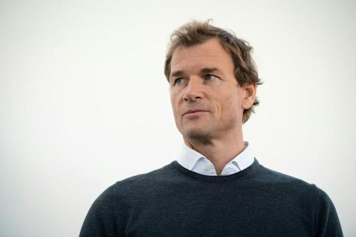 Hertha Berlin have severed ties with Jens Lehmann over a racist comment he made via WhatsApp