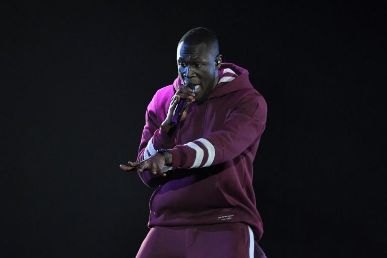 British grime and hip hop artist Stormzy has been nominated for his first full-length studio album
