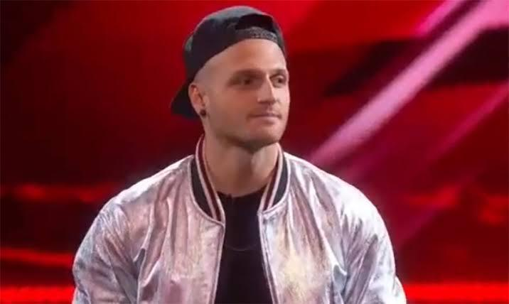 Dustin Tavella, the magician, bags the title of America's Got Talent