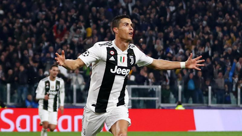 Ronaldo confirmed Juventus interest in January – Mendes