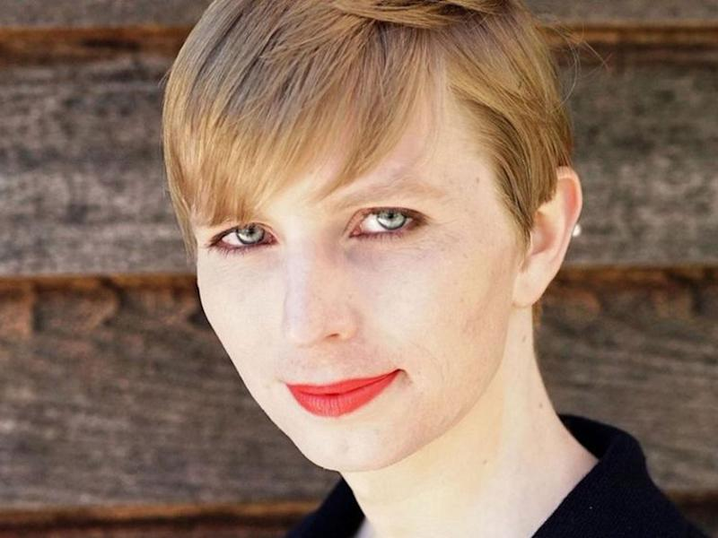Former CIA Deputy Director quits Harvard role in protest at Chelsea Manning's appointment