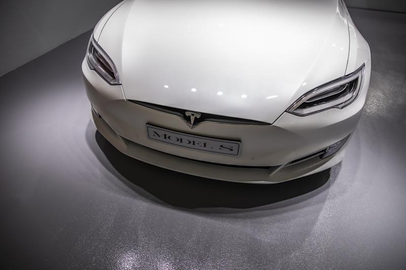 (Bloomberg) -- Tesla Inc. is revamping its organization in Asia to put more focus on China as the company prepares to start manufacturing in the world's largest electric-car market, people familiar with the matter said.The company is dismantling its Asia Pacific business unit and forming a new division for Greater China that will cover the mainland as well as Hong Kong, Taiwan and Macau, the people said, asking not to be named as the plan hasn't been announced publicly. Tom Zhu, who took over as vice president of APAC operations from Robin Ren in 2018, will head the division, they said.Chief Executive Officer Elon Musk is betting on China, Tesla's biggest market after the U.S., to boost sales and restore investor confidence that has slumped along with the company's stock this year. Tesla is building a factory in Shanghai that is slated to start operating later this year and bolster competitiveness in a country crowded with hundreds of electric-vehicle rivals.Zhu will continue to lead the Shanghai factory operation, which he took charge of last year after managing other aspects of Tesla's China business, including the rollout of its supercharger stations. He will also head sales and training for the country and a number of other teams, the people said. The Asia-Pacific region's other teams will report to Tesla's head office in Palo Alto, California, they said.Tesla representatives in the U.S. didn't respond to multiple requests for comment. Neither did Musk. A Tesla representative in China directed Bloomberg to the company's U.S. headquarters. Zhu didn't respond to several attempts to reach him by phone, and Ren didn't respond to a text message.The need for Tesla to expand beyond the U.S. was highlighted by its latest quarterly results, which missed analysts' projections. The halving of a federal tax incentive for Tesla purchases starting in January dragged on U.S. demand in the quarter, and Tesla struggled to offset that drop by starting deliveries of the Model 3 in Europe and China.Tesla shares climbed as much as 4.3% Tuesday and were up 0.6% to $226.39 as of 3:20 p.m. in New York. The stock is still down 32% this year.(Updates with Zhu's background in fourth paragraph.)\--With assistance from Yan Zhang and Dana Hull.To contact Bloomberg News staff for this story: Haze Fan in Beijing at hfan40@bloomberg.netTo contact the editors responsible for this story: Young-Sam Cho at ycho2@bloomberg.net, ;Craig Trudell at ctrudell1@bloomberg.net, Ville Heiskanen, Emma O'BrienFor more articles like this, please visit us at bloomberg.com©2019 Bloomberg L.P.