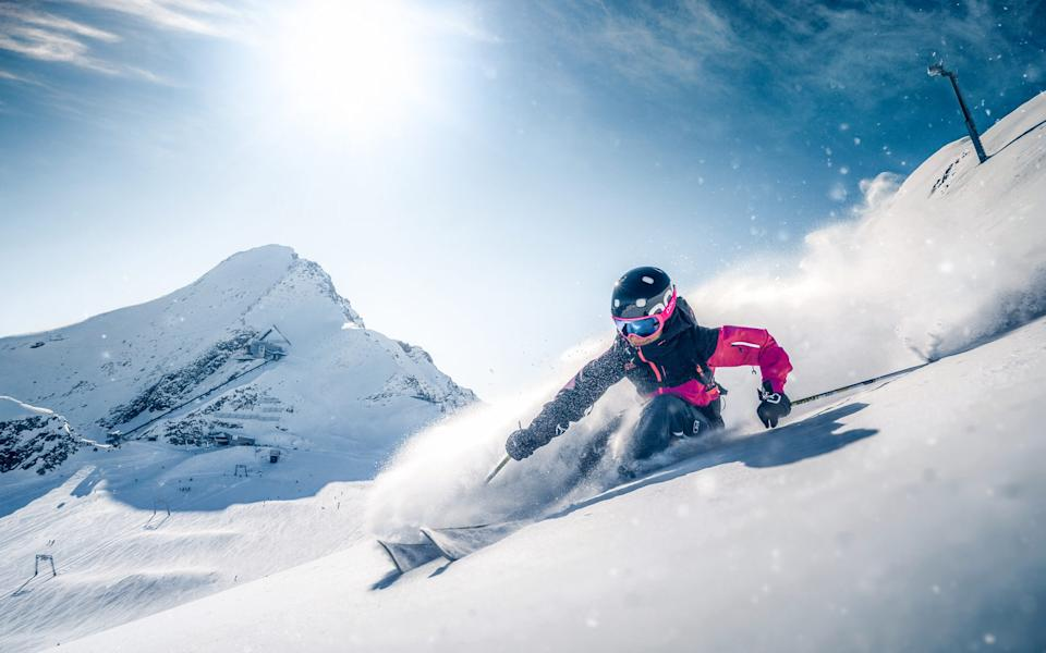 Skiers may have no quarantine-free options this winter - Getty