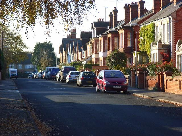 <p>8. Reading – £60.55bn; property values have climbed 2.37% in the 12 months to January 2018. The most valuable postcode is RG4, which includes the area of Caversham. (Wikimedia) </p>