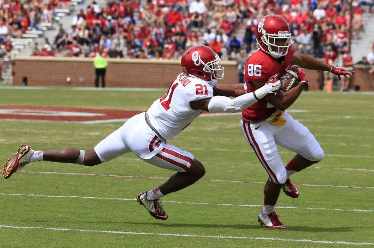 OU safety suspended indefinitely after being accused of selling stolen property