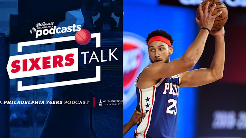 Sixers Talk podcast: How far can the Sixers go in Disney World?