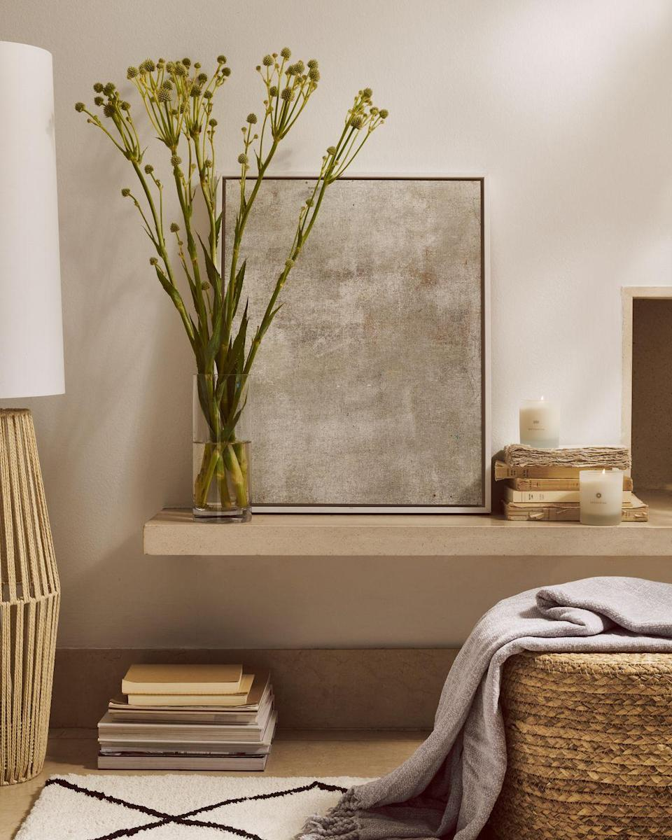 <p>'Spending more time at home has emphasised the need for affordable items that are durable, multi- functional, and able to cater to shifting purposes and needs,' says Abigail Clarson, Senior Designer, Home.</p><p>'Minimalist shapes and neutral shades allow the pieces within the range to move around the home – whether set within the bedroom, living room or dining space.'</p>
