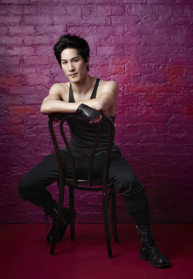 "Cole Horibe (26), is a Martial Arts Fusion dancer from Honolulu, HI, on ""So You Think You Can Dance."""