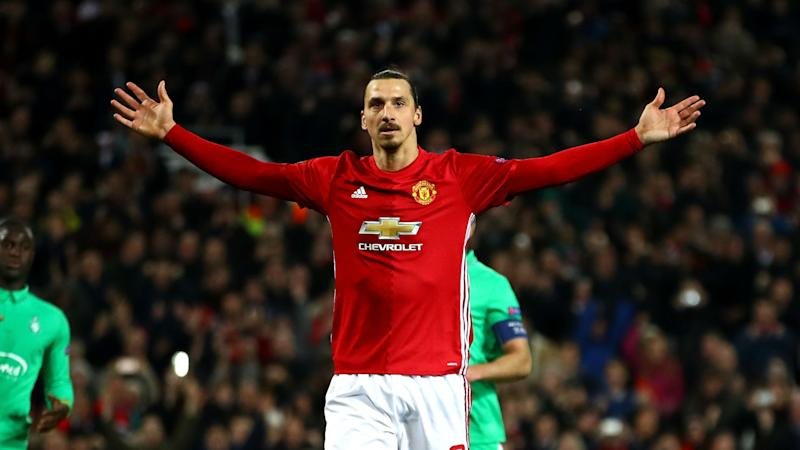 'Win or lose, they always talk about me' - Ibrahimovic remains the centre of attention at Paris Saint-Germain