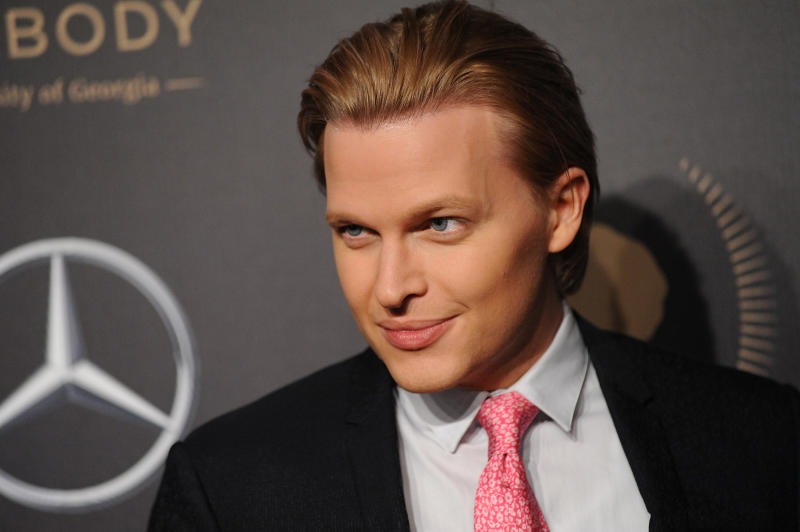 Ronan Farrow attends the 78th annual Peabody Awards at Cipriani Wall Street on Saturday, May 18, 2019, in New York. (Photo by Brad Barket/Invision/AP)