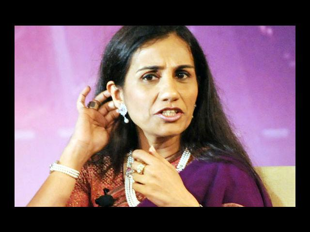<h4>1. Chanda Kochchar</h4> <p><strong>Age: 52</strong></p> <p>The very fact that she heads India's largest private bank, says quite a good deal about Chanda Kochhar. At a time when there very few women CEOs around Kochhar took the banking world by storm when she came to head ICICI.</p>