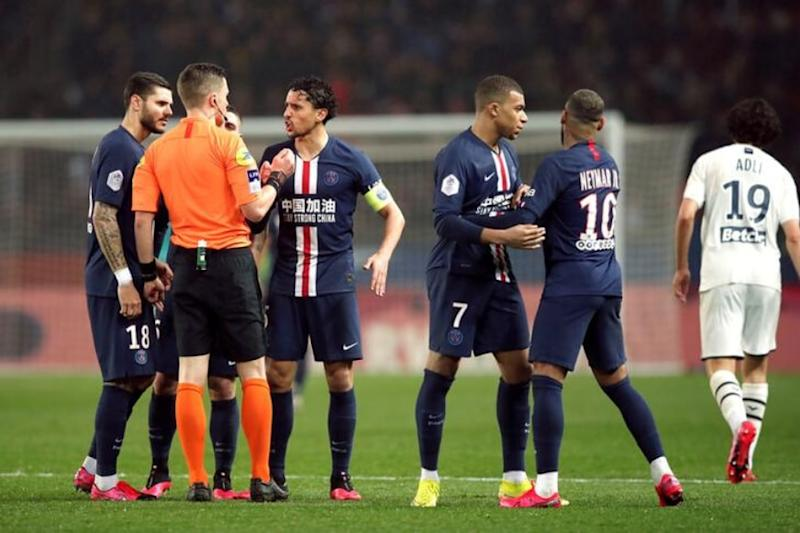 After Premature to 2019-20 Season, Next Ligue 1 Set for August 23 Start