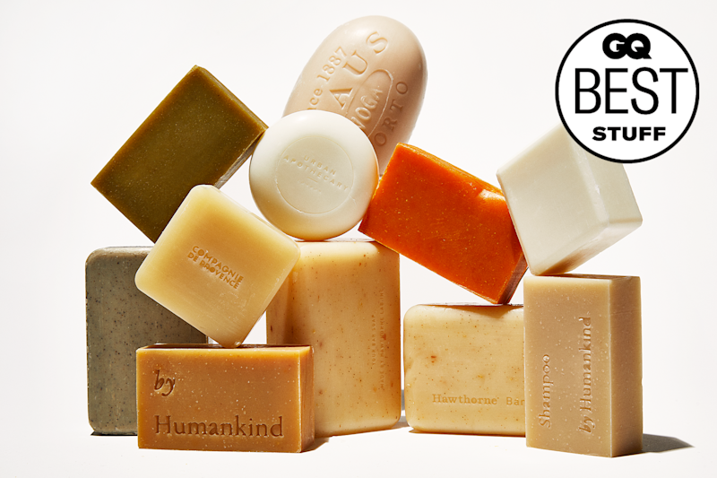 The Best Bar Soaps for Soft, Smooth Skin (and Hair!)