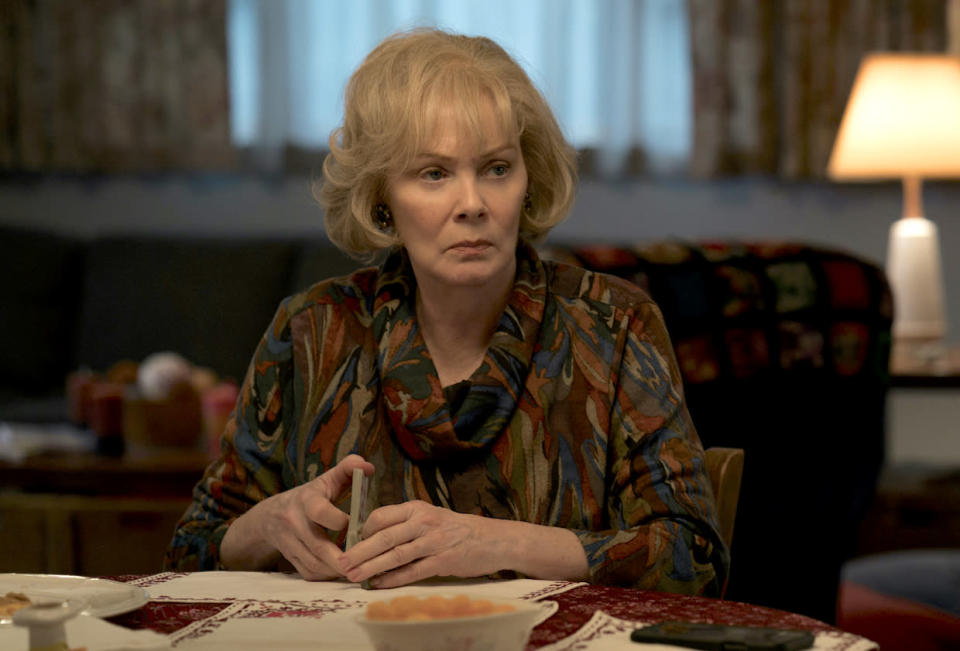 Mare of Easttown HBO Jean Smart