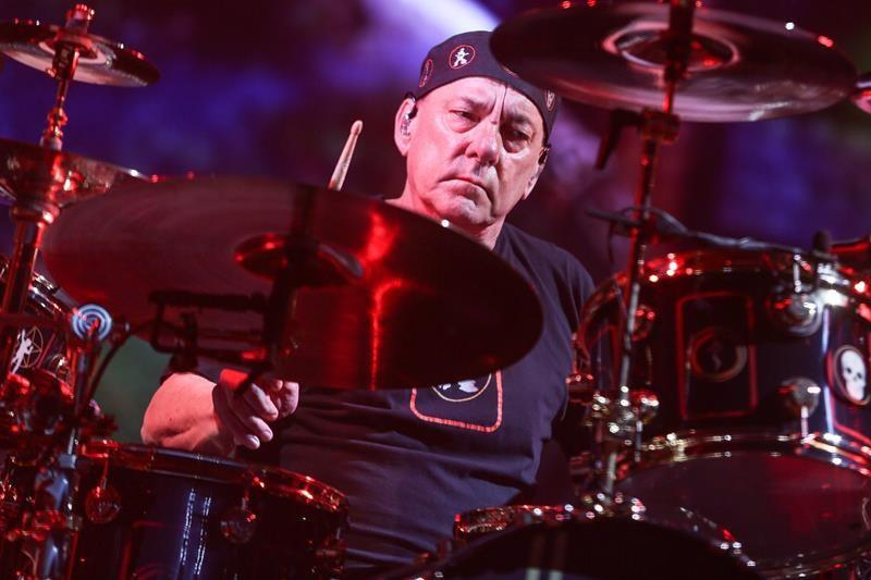 Immensely gifted, intensely private: Rush drummer Neil Peart dies at 67