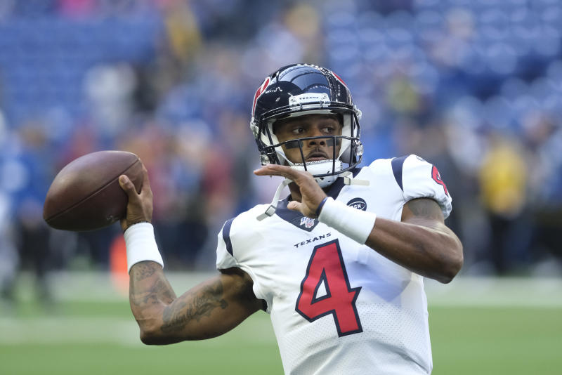 Raiders-Texans Preview