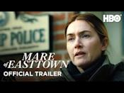 """<p><strong>Catch up on NOW</strong></p><p>Coping with grief, a recent divorce and the gossiping of nosy neighbours leaves former hometown basketball hero turned Pennsylvania detective Mare Sheehan feeling downtrodden — until the unsolved mystery of a small-town murder relights her fire.</p><p>Kate Winslet is at the helm of this gripping miniseries – and it's one of the best dramas we've watched in a long time.</p><p>If you didn't catch it weekly on Sky, now's the time to binge the series in its entirety on NOW.</p><p><a href=""""https://youtu.be/bm7RmpzCeyk"""" rel=""""nofollow noopener"""" target=""""_blank"""" data-ylk=""""slk:See the original post on Youtube"""" class=""""link rapid-noclick-resp"""">See the original post on Youtube</a></p>"""