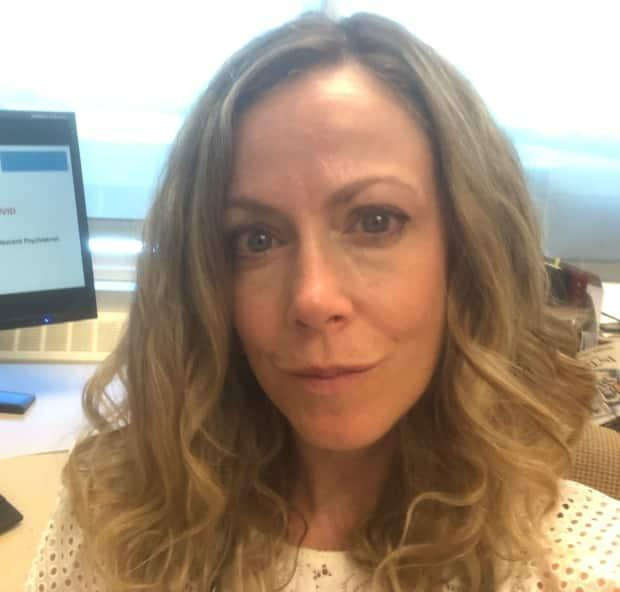 Dr. April Elliott, Calgary pediatrician and adolescent medicine specialist, says more youth are showing up in community medical clinics with physical symptoms related to distress, including unexplained tics, non-epileptic seizures and vocal chord problems.