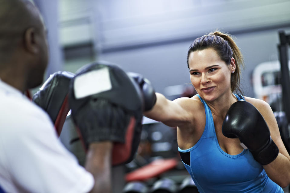 Fitness: easy exercise swaps to breakout of a workout rut
