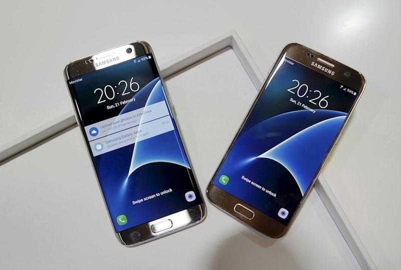 Samsung Galaxy S8 Rumored To Come With Beast Mode Feature