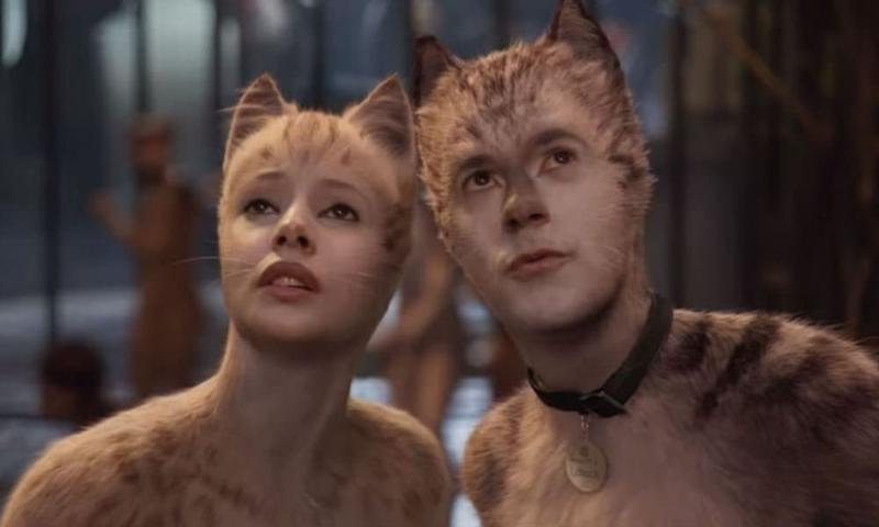 Cats - Universal Pictures