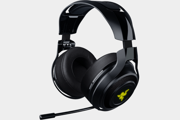Swap the PS4 stock headset for one of these top-tier alternatives