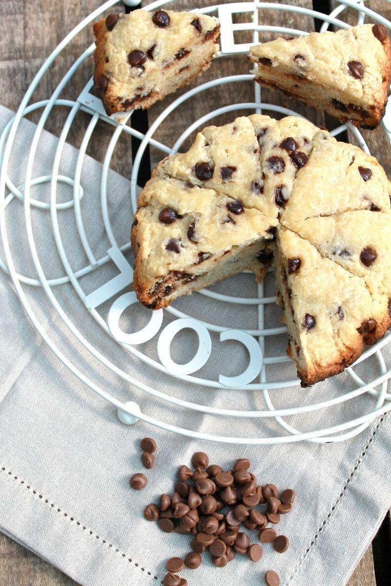 """<p>Go ahead and have this dessert for breakfast—we won't judge! </p><p><strong>Get the recipe at <a href=""""http://bakingqueen74.co.uk/slow-cooker-chocolate-chip-scones/"""" rel=""""nofollow noopener"""" target=""""_blank"""" data-ylk=""""slk:Baking Queen 74"""" class=""""link rapid-noclick-resp"""">Baking Queen 74</a>. </strong></p>"""