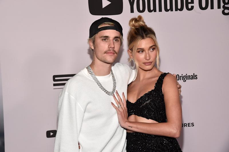 Justin and Hailey Bieber reportedly buy new $26m Beverly Hills home