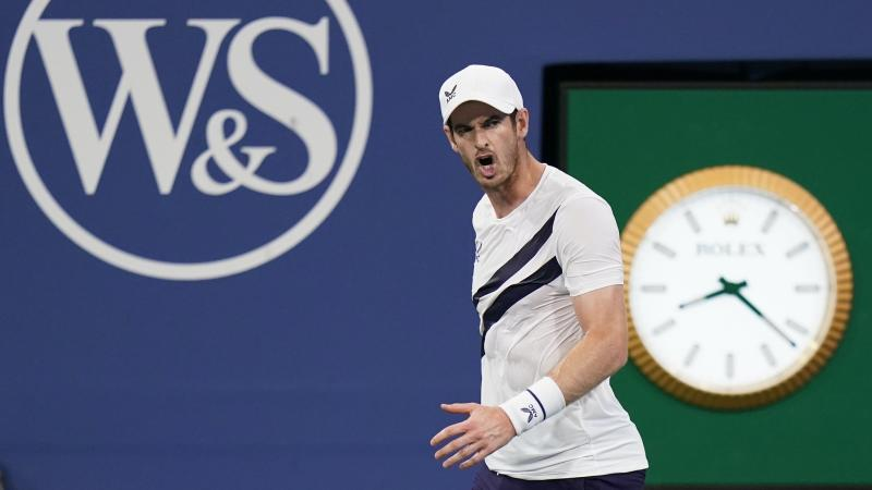 Andy Murray hopes to end long journey with a win over Yoshihito Nishioka