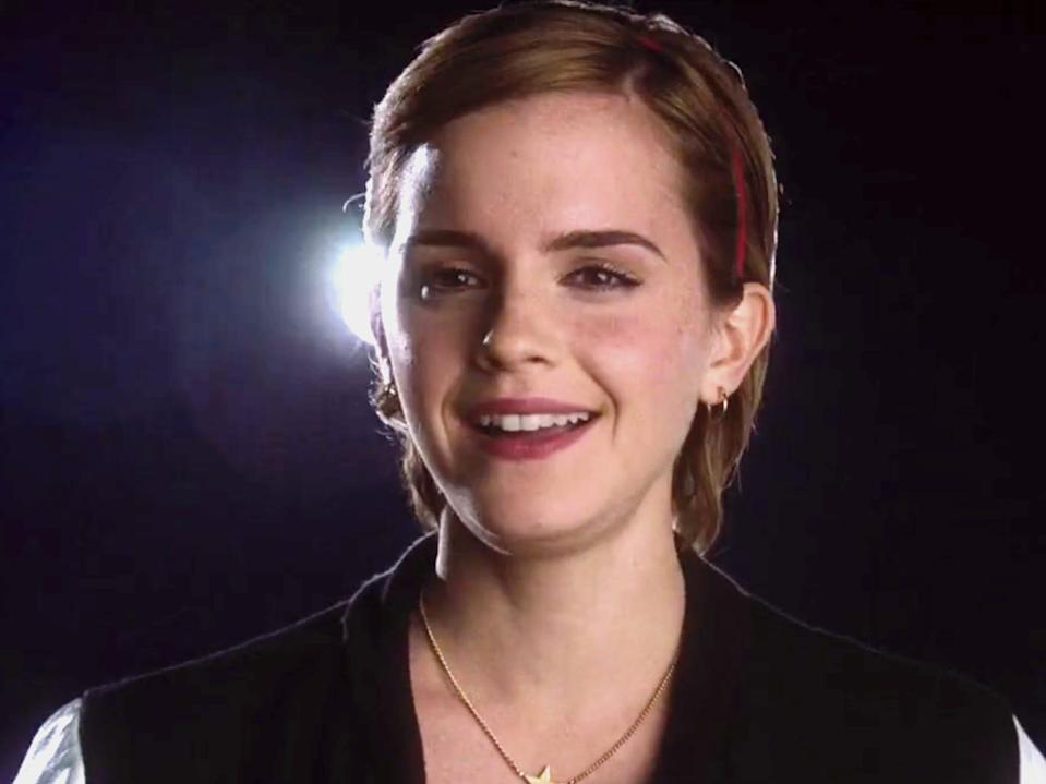 the perks of being a a wallflower emma watson