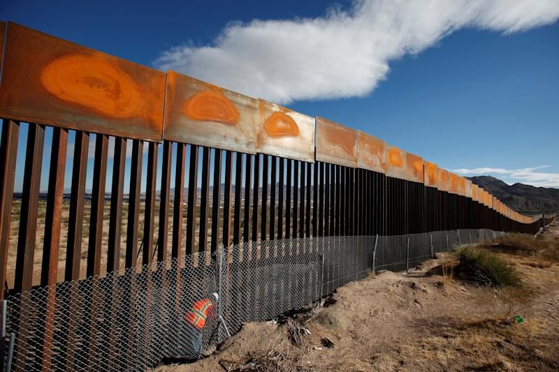 Voters Who Want a Border Wall Say It's Worth a Government Shutdown