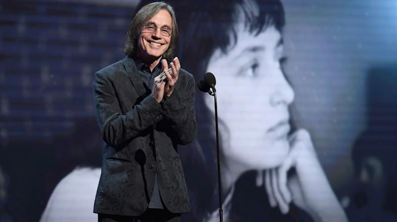 Jackson Browne Talks Rock Hall Moments From Joan Baez to Snoop Dogg