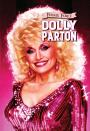 An image shows a cover page of a TidalWave Comics' comic book based on life of singer Dolly Parton, with planned release date March 31, 2021